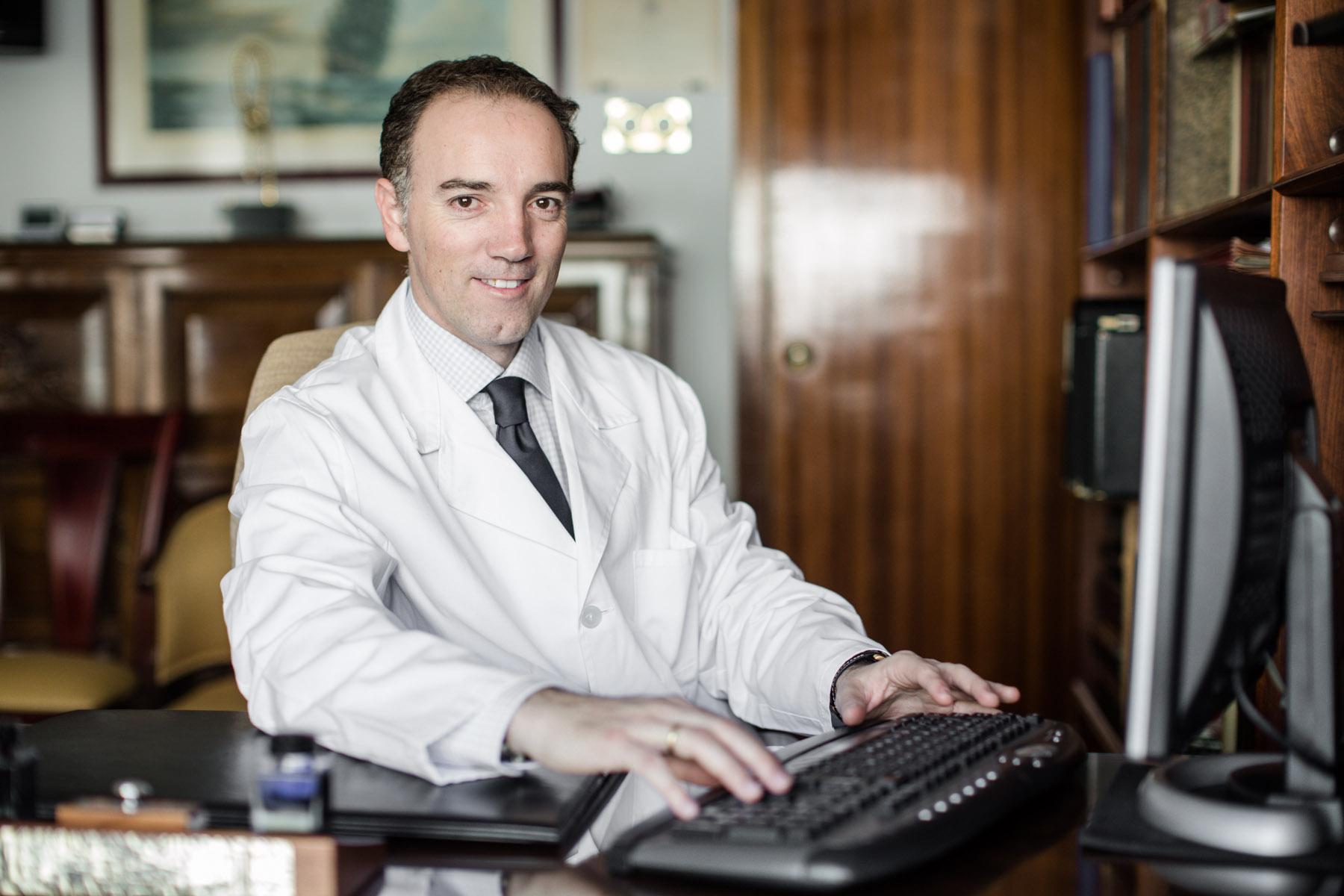 El Dr Azúa Romeo nombrado Director Nacional del Laboratorio de ...